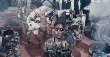 mr eazi kpalanga official video
