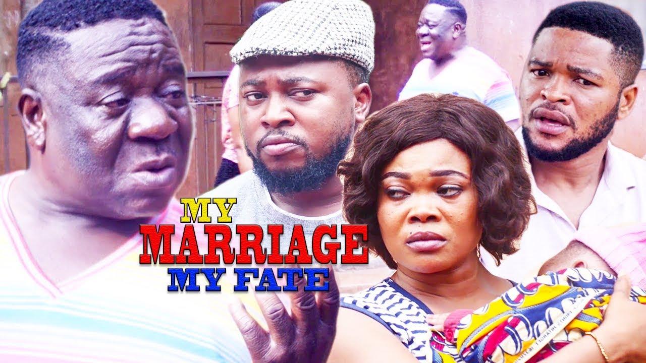 MY MARRIAGE, MY FATE SEASON 1 – Nollywood Movie 2020