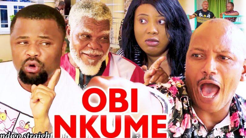 obi nkume season 12 igbo movie 2