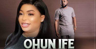 ohun ife yoruba movie 2020 mp4 h