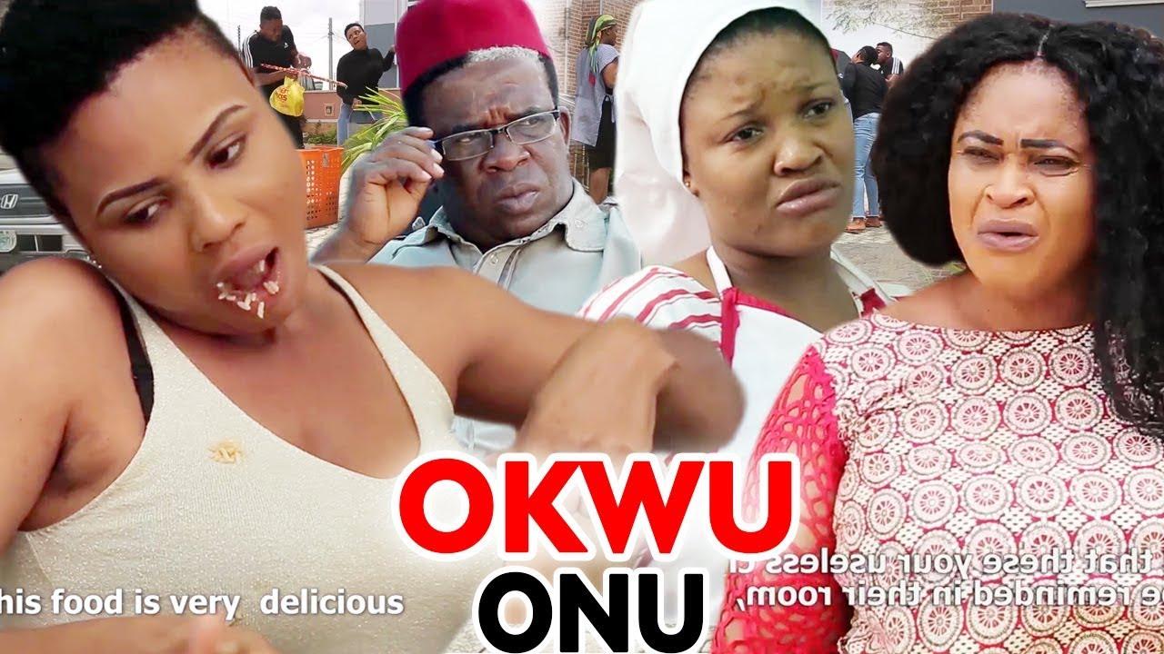 okwu onu m spoken word igbo movi