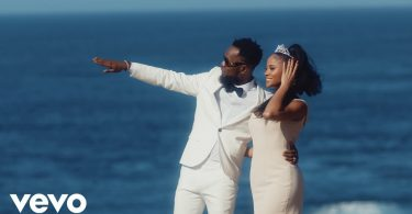 patoranking im in love official
