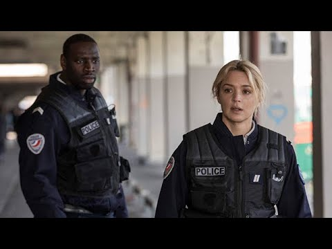 police trailer starring omar sy