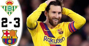 real betis vs barcelona 2 3 goal
