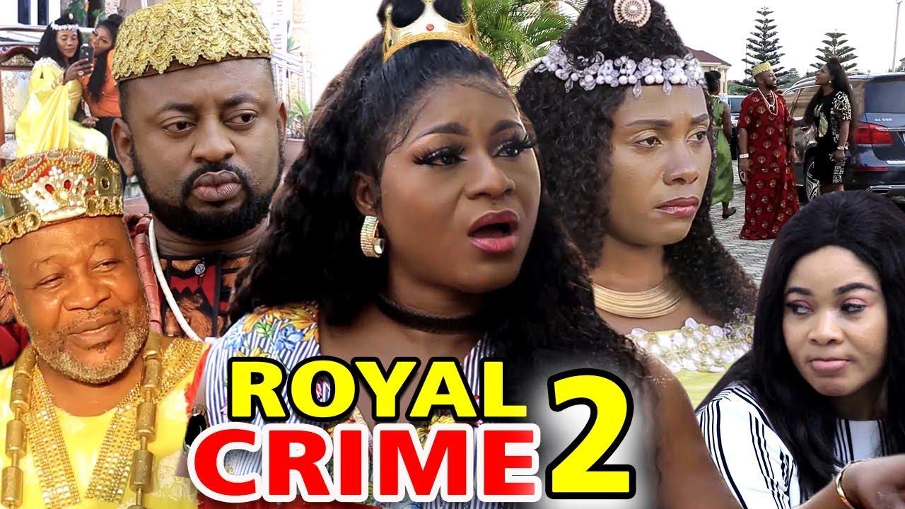 royal crime season 2 nollywood m