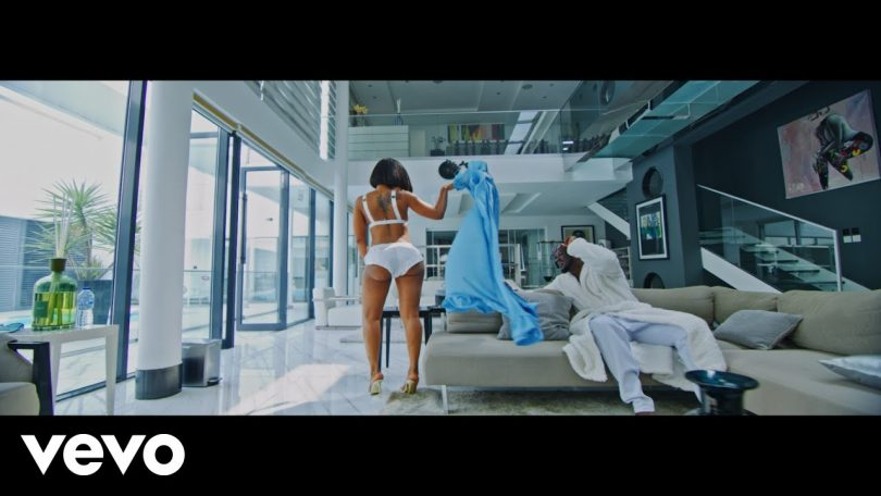 rudeboy take it official video