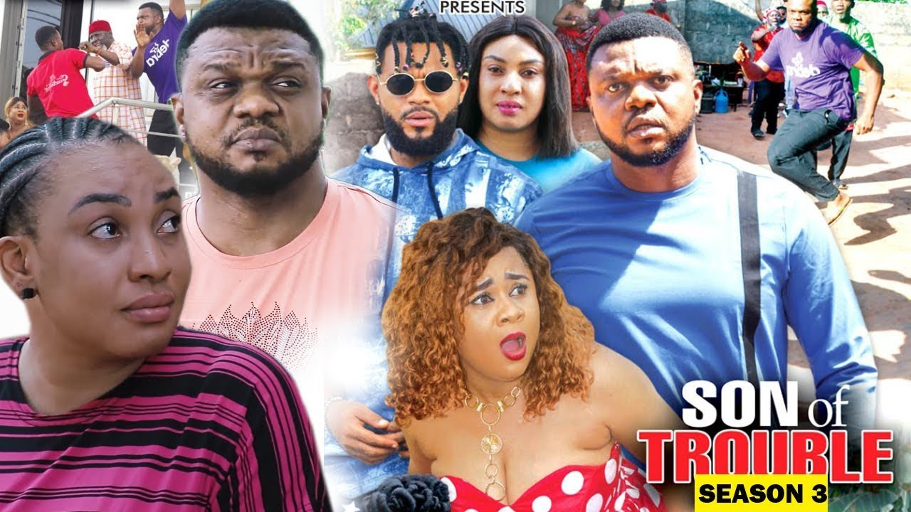 son of trouble season 3 nollywoo