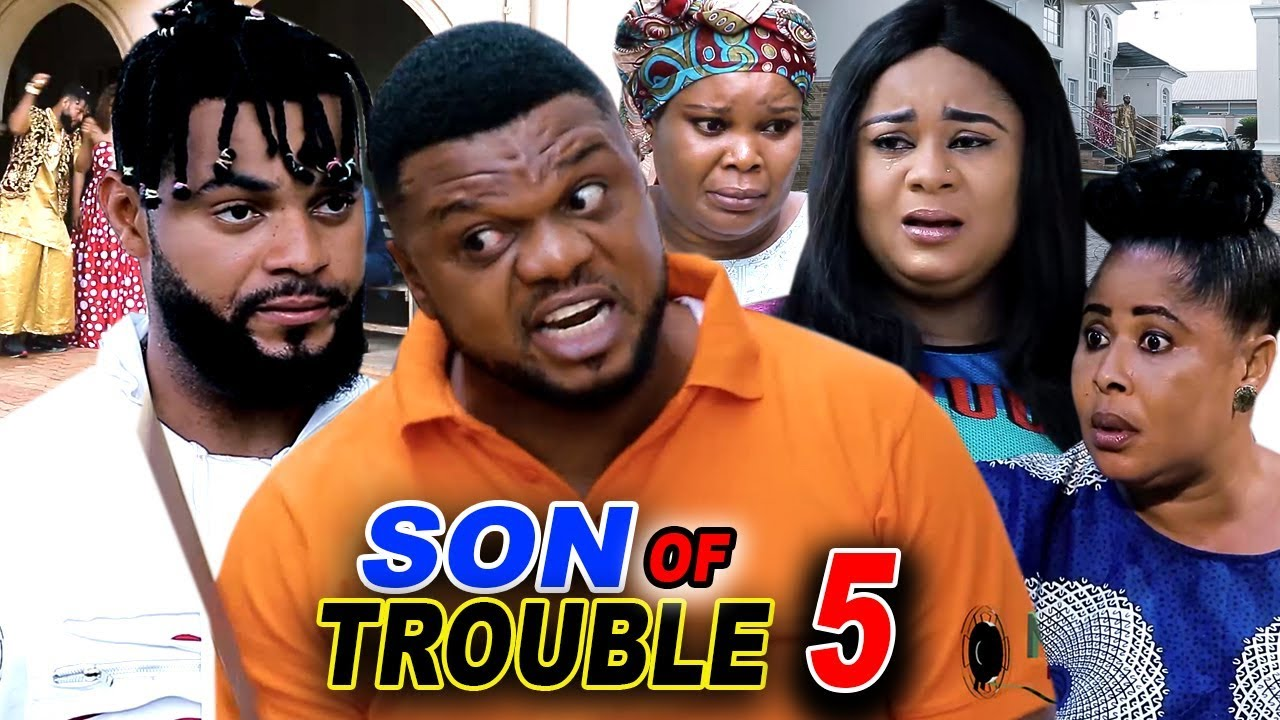 son of trouble season 5 nollywoo