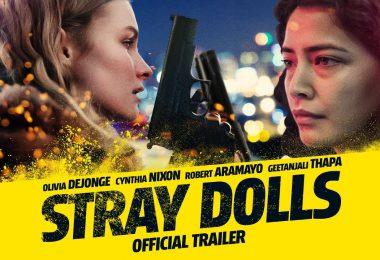 stray dolls trailer starring gee