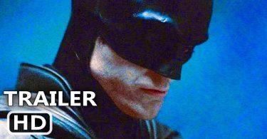 the batman trailer starring robe