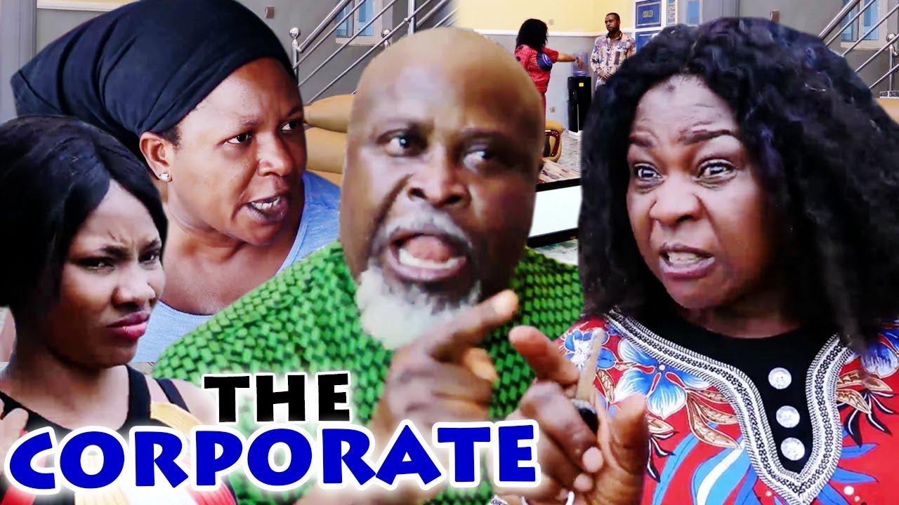 the corporate season 12 igbo mov