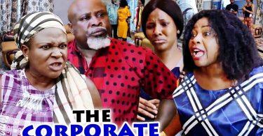 the corporate season 34 igbo mov
