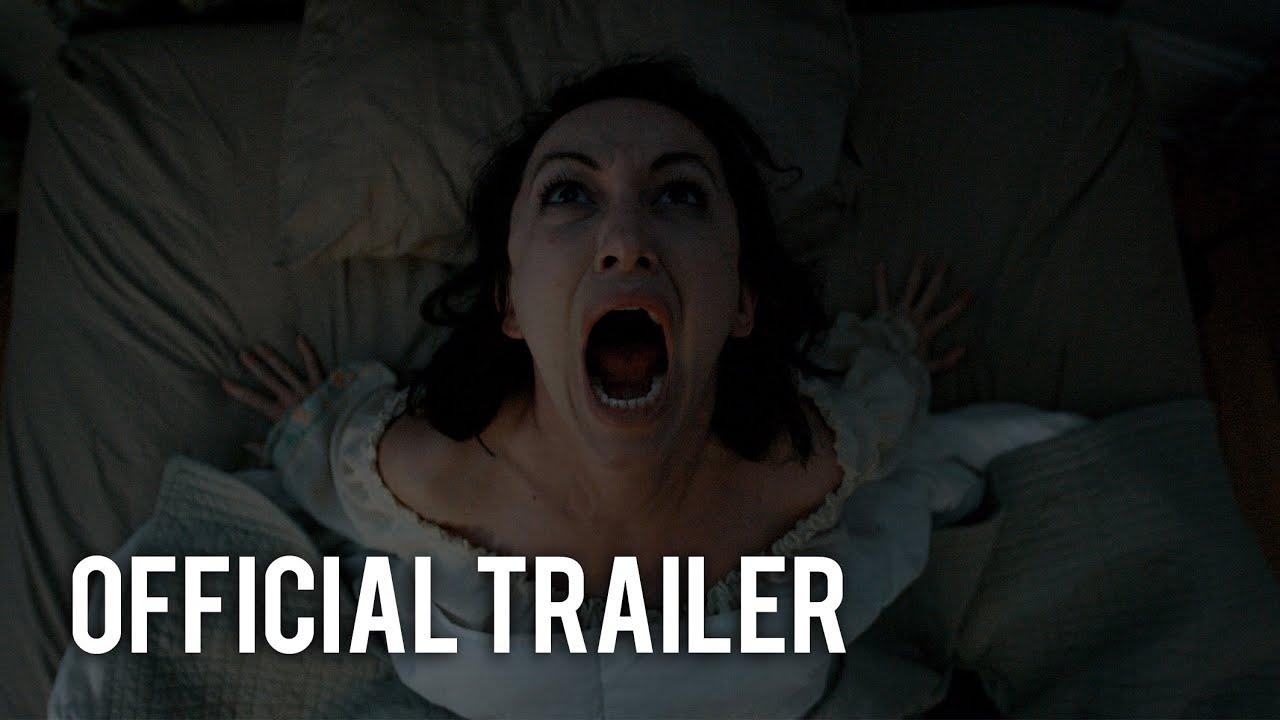 The Dawn Trailer – Starring Devanny Pinn