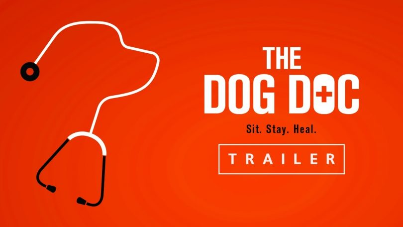 the dog doc trailer starring dr