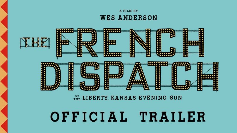 the french dispatch trailer star