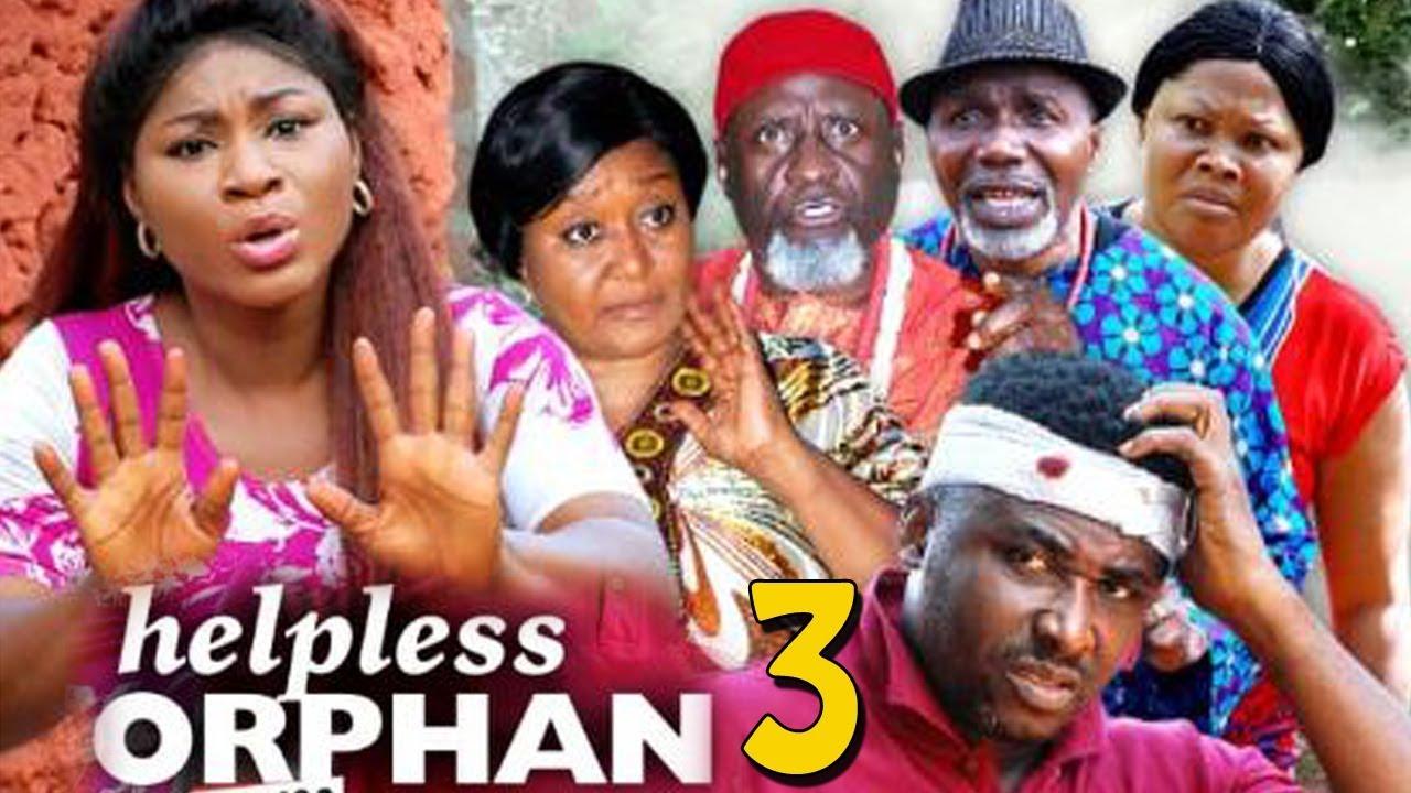 the helpless orphan season 3 nol