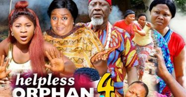 the helpless orphan season 4 nol