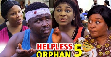 the helpless orphan season 5 nol