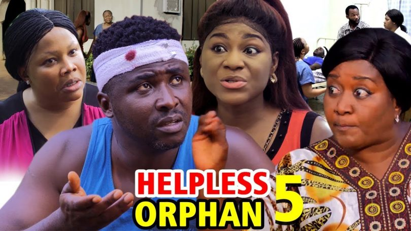 the helpless orphan season 5 nol