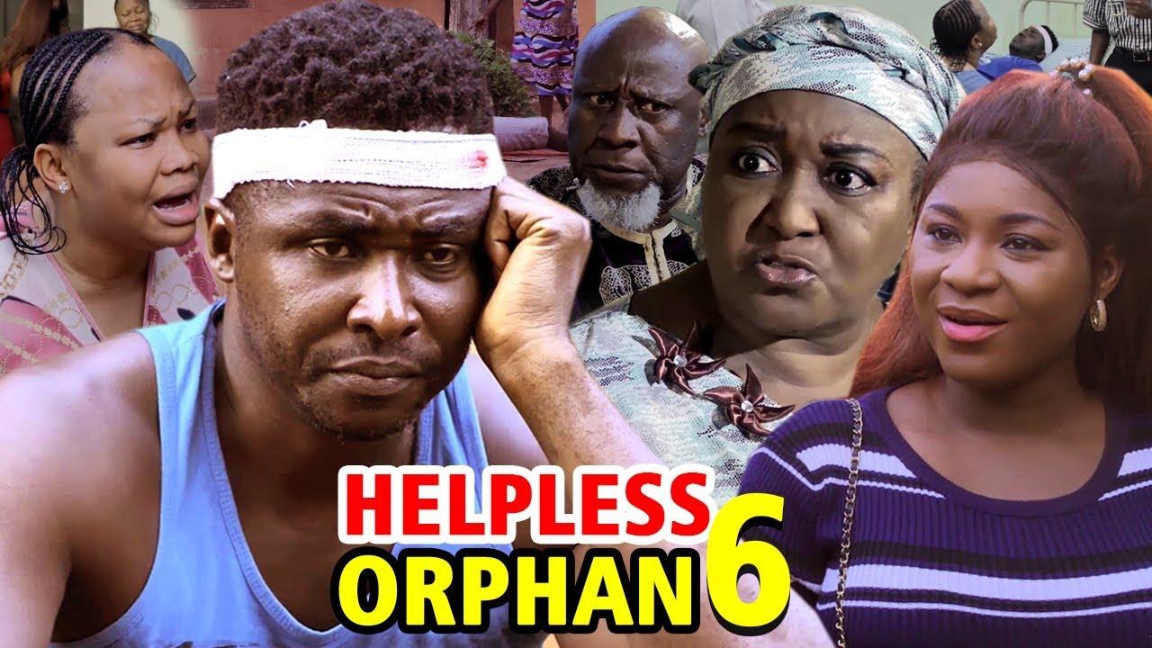 the helpless orphan season 6 nol