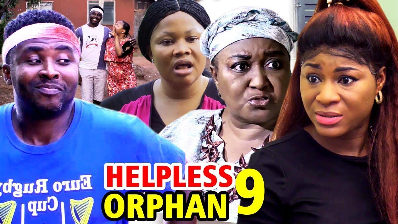 the helpless orphan season 9 nol