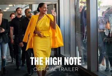the high note trailer starring t
