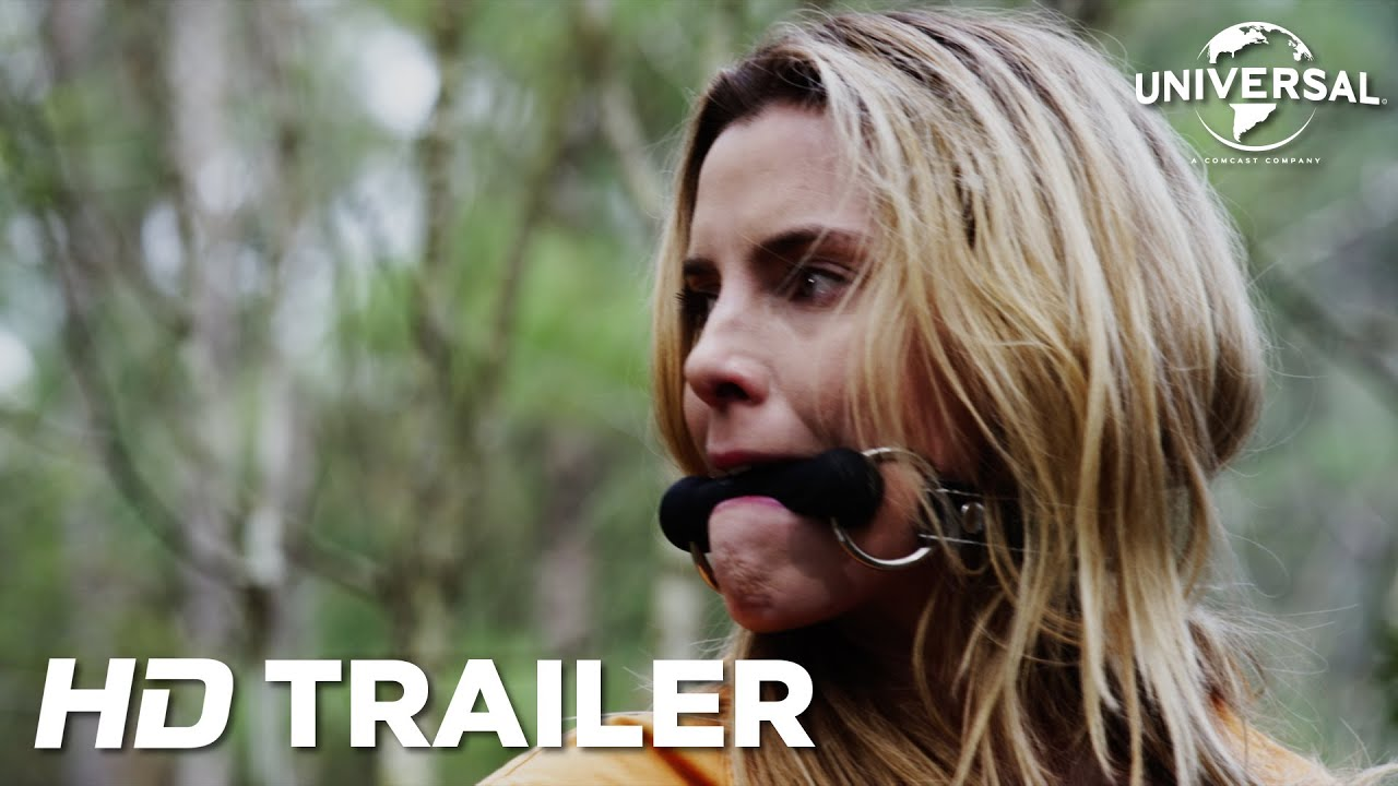 The Hunt Trailer – Starring Betty Gilpin