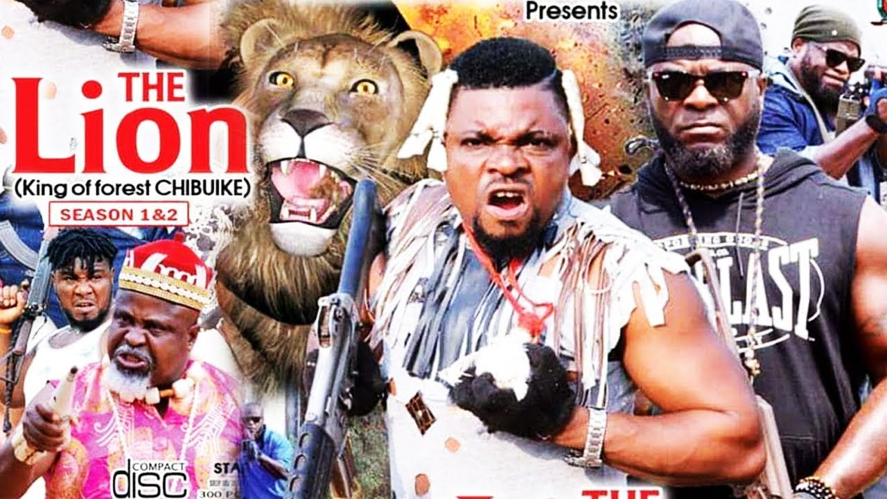 the lion season 1 nollywood movi