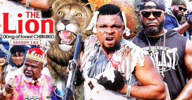 the lion season 2 nollywood movi