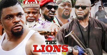 the lion season 3 nollywood movi