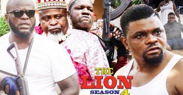 the lion season 4 nollywood movi