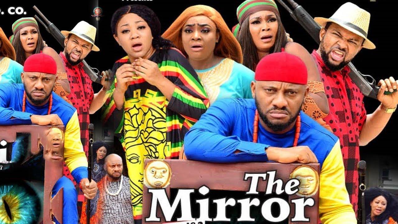 THE MIRROR SEASON 2 – Nollywood Movie 2020