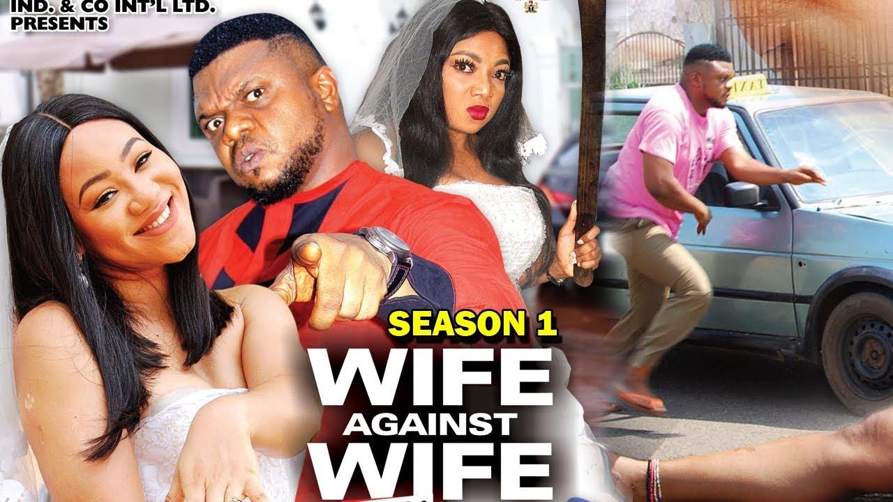 wife against wife season 1 nolly