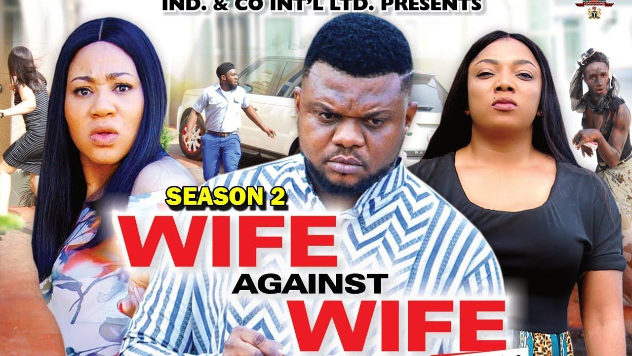 wife against wife season 2 nolly