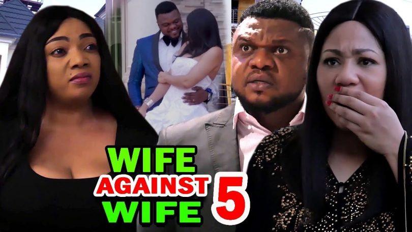 wife against wife season 5 nolly