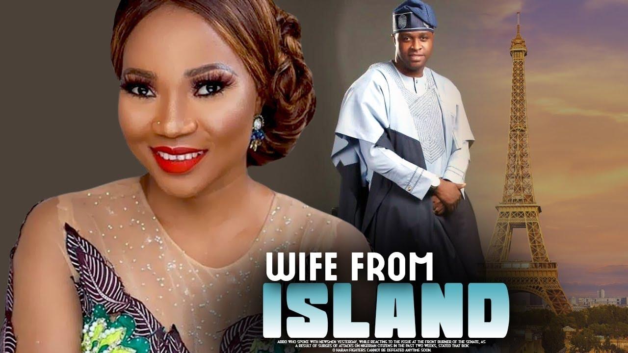 wife from island yoruba movie 20