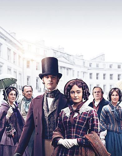 Belgravia season 1 poster