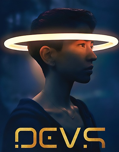 Devs season 1 poster