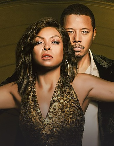 Empire season 6 poster 1