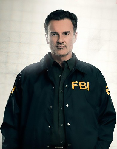 FBI Most Wanted season 1 poster