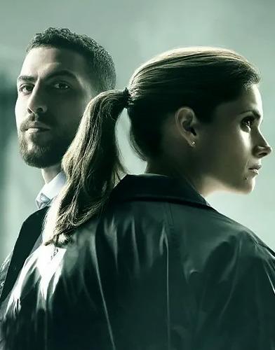 FBI season 2 poster