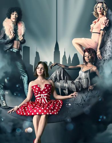 Katy Keene Season 1 poster