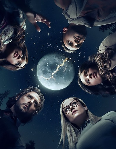 Magicians season 5 poster 1