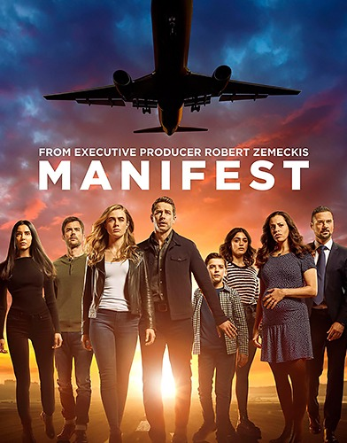 Manifest season 2 poster 1