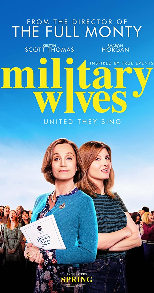 Military Wives 2020