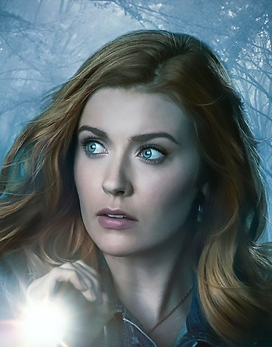 Nancy Drew season 1 poster 1