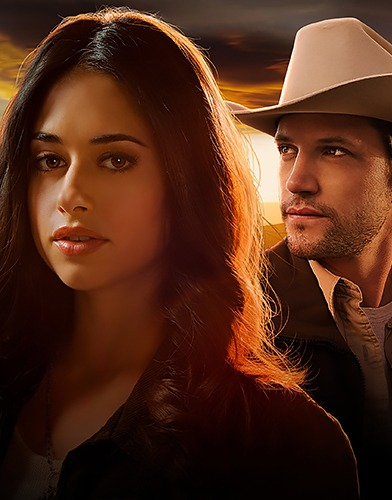 Roswell New Mexico season 2 poster