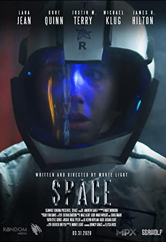 Space 2020 movie