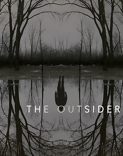The outsider season 3 poster
