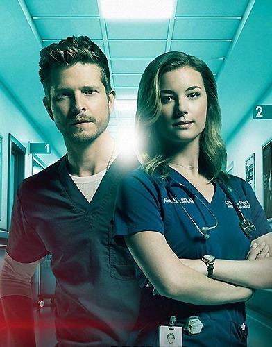 The resident season 3 poster 1